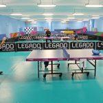 El Tenis de Mesa Peruano reinició entrenamientos