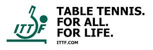 Logo ITTF