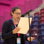 Espineira elegida Presidenta de la FPTM por segunda vez