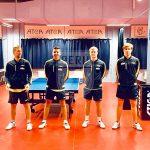 Köping BTKS de Nano ganó 6-4 en la Liga sueca