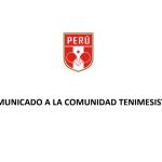 Suspensión de Eventos en Argentina