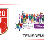 ¡Feliz Día Mundial del Tenis de Mesa! 🏓🥳