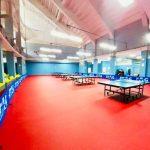 El tenis de mesa peruano cuenta con sala renovada en El Nacional