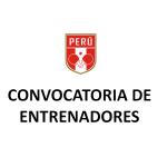 Convocatoria de entrenadores Academias 2021
