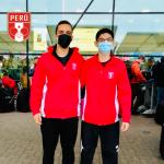 Rodrigo Hidalgo y Felipe Duffoó rumbo a Alemania