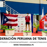 Tenis de Mesa: Perú logra 3 medallas de bronce en el Panamericano de Rep. Dominicana