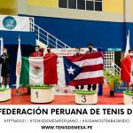 Perú logra 3 medallas de bronce en el Panamericano de Rep. Dominicana
