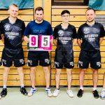 Equipo de Felipe Duffoó avanza en la Liga alemana